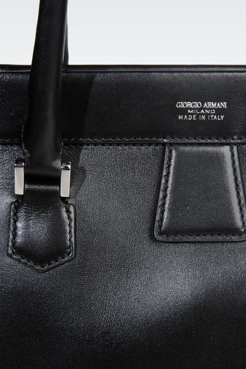 FRAME HANDBAG: Shoulder bags Women by Armani - 4