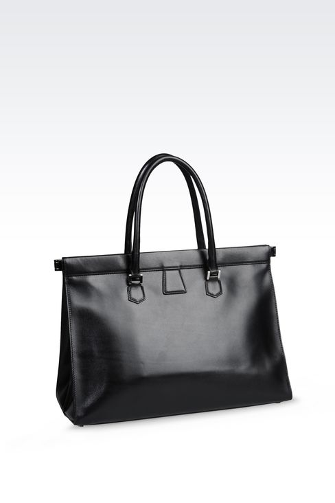 FRAME HANDBAG: Shoulder bags Women by Armani - 2