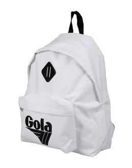 GOLA - СУМКИ - Рюкзаки