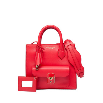 Balenciaga Padlock Mini All Afternoon