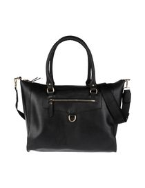MARTINA SI - Large leather bag