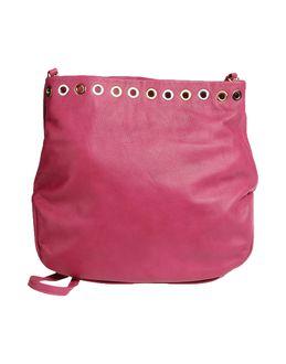 ALMALA - СУМКИ - Средние кожаные сумки