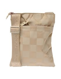 ROCCOBAROCCO - Medium fabric bag