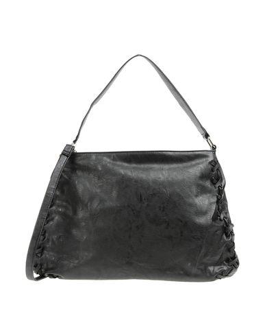 Большая сумка из текстиля от GALITZINE