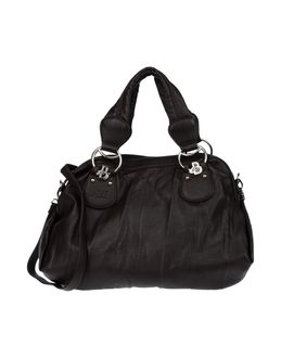 BASILE - СУМКИ - Средние сумки из текстиля