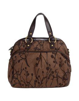 LANCETTI - СУМКИ - Средние сумки из текстиля