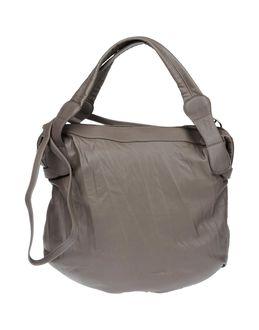 BASILE - СУМКИ - Большие сумки из текстиля