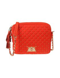 JUICY COUTURE - Medium fabric bag