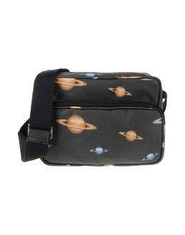 ZOON - СУМКИ - Средние сумки из текстиля