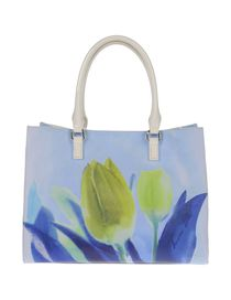 TOSCA BLU - Medium fabric bag