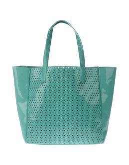 VI VI VEE - СУМКИ - Средние сумки из текстиля