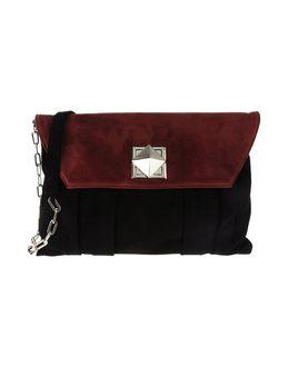 ALMALA - СУМКИ - Большие кожаные сумки