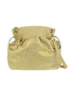 ALMALA - СУМКИ - Большие сумки из текстиля