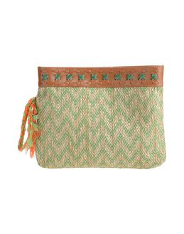 NICE THINGS BY PALOMA S. Medium fabric bags $ 65.00