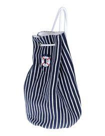 BLUMARINE BEACHWEAR - Backpack & fanny pack