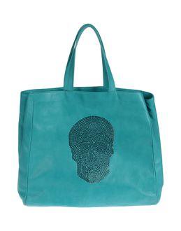 BARACCO - СУМКИ - Большие кожаные сумки