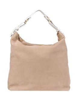 AVRIL GAU - СУМКИ - Большие кожаные сумки