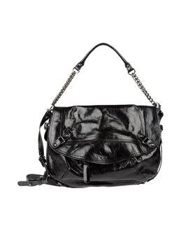 ABACO - СУМКИ - Средние кожаные сумки