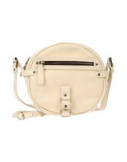 ABACO - СУМКИ - Кожаные сумочки