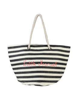 LITTLE MARCEL - СУМКИ - Большие сумки из текстиля