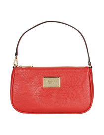 MICHAEL MICHAEL KORS - Small leather bag