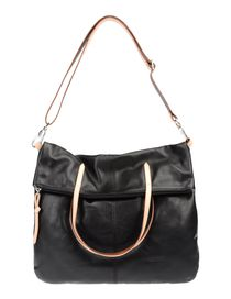 REGINA SCHRECKER - Large leather bag