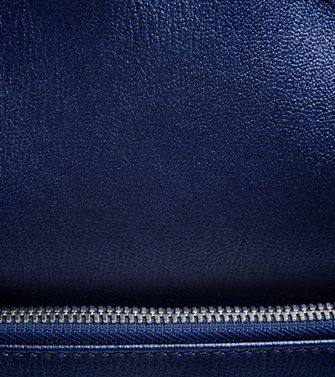 ERMENEGILDO ZEGNA: Travel bag Blue - 45218595GV