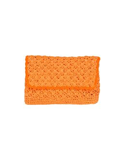 NALI - СУМКИ - Средние сумки из текстиля