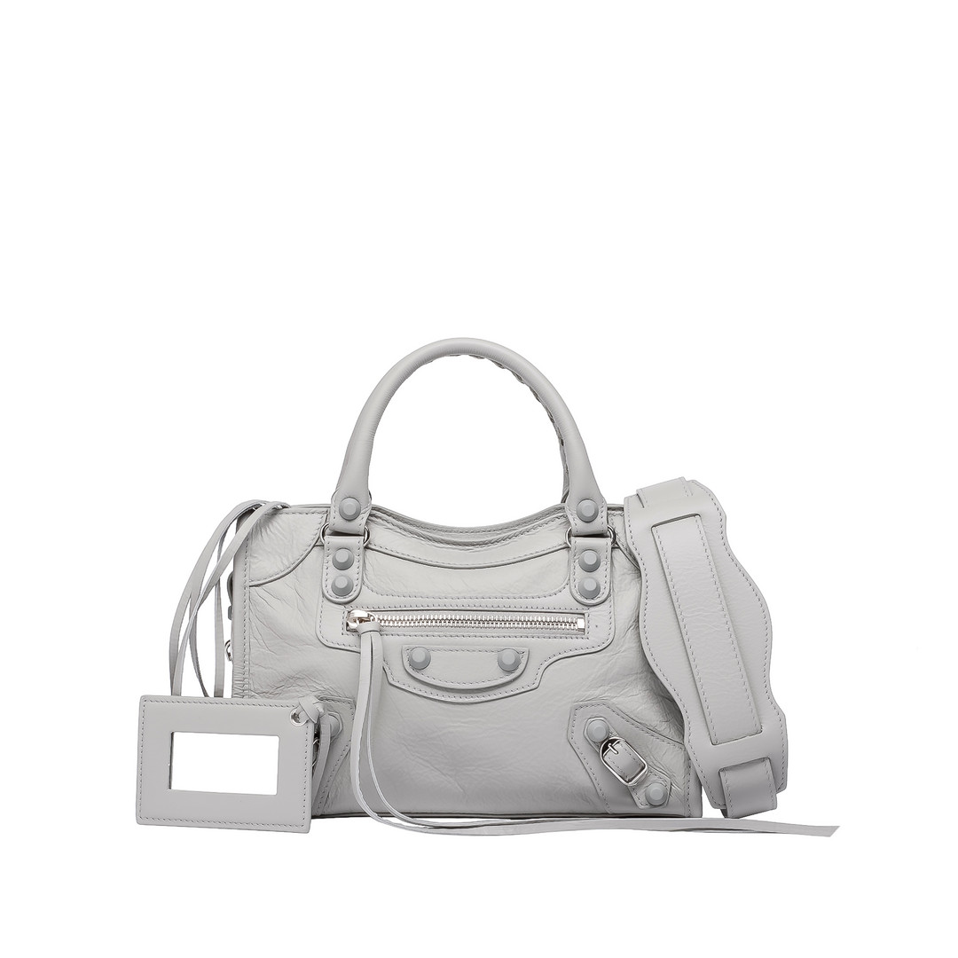Balenciaga Classic Mini City Holiday