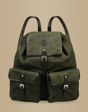 TRUSSARDI - Backpack