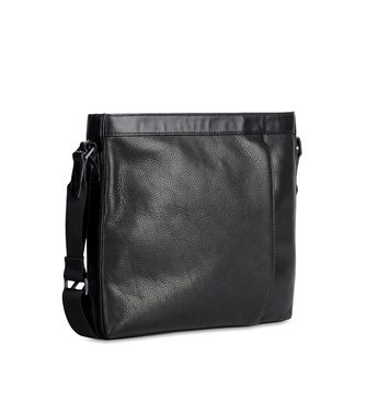 ZZEGNA: Office and laptop bag Black - 45219020KV