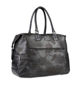 ZEGNA SPORT: Office and laptop bag Black - 45219034PK