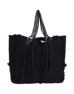 AMBRE BABZOE - СУМКИ - Большие сумки из текстиля