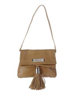 ANTONELLO SERIO - СУМКИ - Средние кожаные сумки