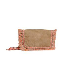 AMBRE BABZOE - СУМКИ - Средние сумки из текстиля