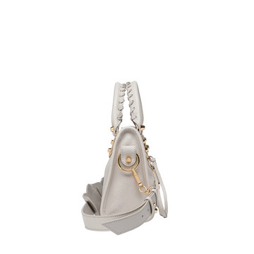 Balenciaga Classic Metallic Edge Mini City