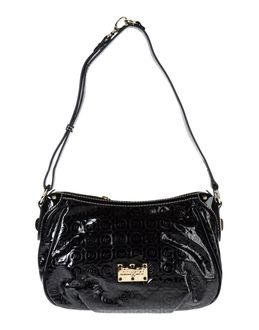 BLUGIRL BLUMARINE - СУМКИ - Средние сумки из текстиля