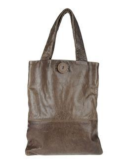 ALLY CAPELLINO - СУМКИ - Средние кожаные сумки