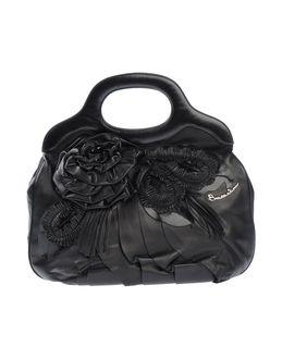 BRACCIALINI - СУМКИ - Большие кожаные сумки