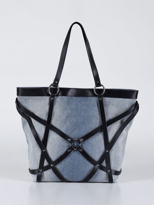 THE BONDAGE BAG