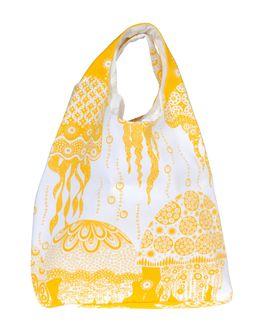 EMAMÒ - СУМКИ - Большие сумки из текстиля