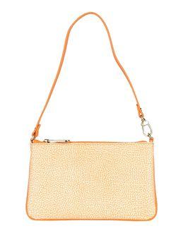 BORBONESE - СУМКИ - Средние сумки из текстиля