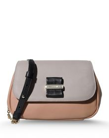 Medium leather bag - SEE BY CHLOÉ