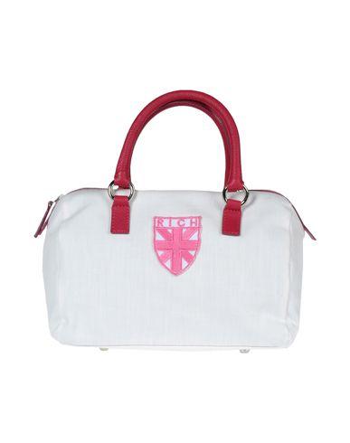 Средняя сумка из текстиля RICHMOND 45220508OI