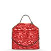 Stella McCartney - Falabella Fold Over Tote in Cotone - PE14 - f