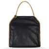 Stella McCartney - Falabella Shaggy Deer Big Tote  - AI15 - f