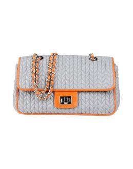 BARACCO - СУМКИ - Средние сумки из текстиля