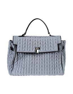 BARACCO - СУМКИ - Большие сумки из текстиля