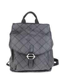 GF FERRE' - Backpack & fanny pack