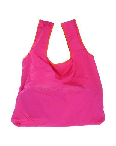 Большая сумка из текстиля
